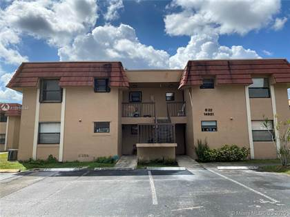 Residential for sale in 14931 SW 104th St 2221, Miami, FL, 33196