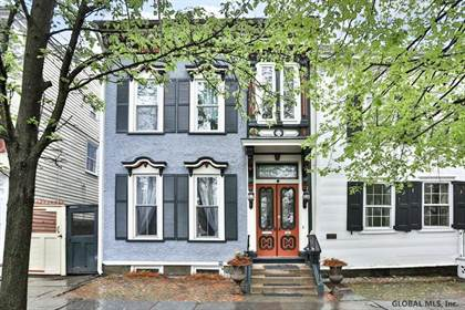 Residential Property for sale in 16 N CHURCH ST, Schenectady, NY, 12305