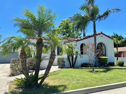 Residential Property for sale in 1502 E 57th Street, Long Beach, CA, 90805