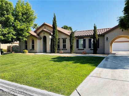 Residential Property for sale in 7241 Brook Crest Avenue, Las Vegas, NV, 89131