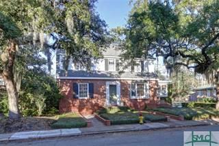 Single Family for sale in 526 E 46th Street, Savannah, GA, 31405