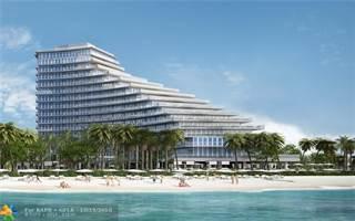 Condo for sale in 2200 N OCEAN BLVD N205, Fort Lauderdale, FL, 33305
