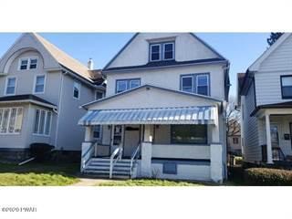Multi-Family for sale in 612 614 Wheeler Ave, Scranton, PA, 18510