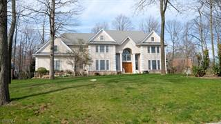 Single Family for sale in 11 WHISPERING WAY, Warren, NJ, 07059