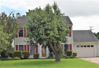 Single Family for sale in 2204 Glen Ray Court, Virginia Beach, VA, 23454