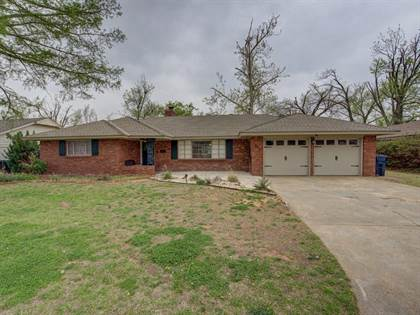 Residential Property for sale in 2416 NW 55th Terrace, Oklahoma City, OK, 73112