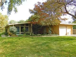 Single Family for sale in 18720 BLUE SKIES Street, Livonia, MI, 48152