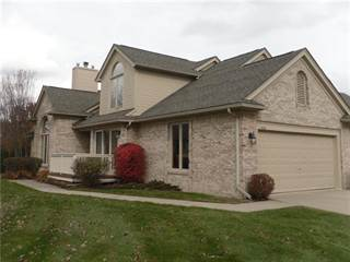 Condo for sale in 4335 REFLECTIONS Drive, Sterling Heights, MI, 48314