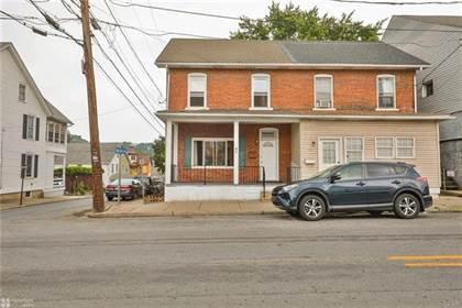 Residential Property for sale in 18 Dowell Street, Slatington, PA, 18080
