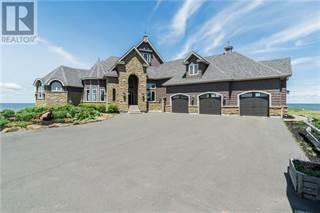 Single Family for sale in 622 Allee Janice, Cap-Pele, New Brunswick