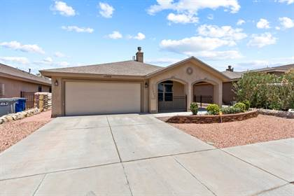 Residential Property for sale in 11008 Cattle Ranch Street, El Paso, TX, 79934