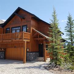 Duplex for sale in 2600 Riverrock Way, Invermere, British Columbia