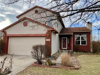Single Family for sale in 7316 RED ROCK Road, Indianapolis, IN, 46236