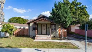 Single Family for sale in 6726 Harbor Avenue, Long Beach, CA, 90805