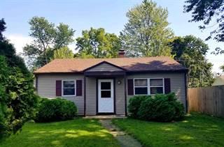Single Family for sale in 4717 Avondale, Fort Wayne, IN, 46806