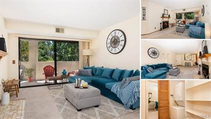 Residential Property for sale in 9730 Mesa Springs Way 27, San Diego, CA, 92126