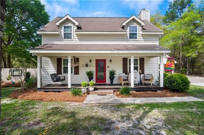 Residential Property for sale in 155 W Melody Drive, Jesup, GA, 31545