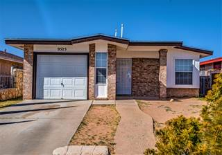 Residential Property for sale in 9525 Martinique Drive, El Paso, TX, 79927