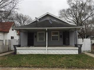 Multi-Family for sale in 401 South RANDOLPH Street, Indianapolis, IN, 46201