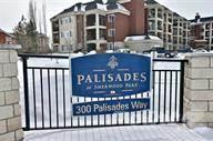 Condo for sale in 300 Pallisades Way, Sherwood Park, Alberta