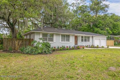 Residential Property for sale in 1356 GLENGARRY RD, Jacksonville, FL, 32207
