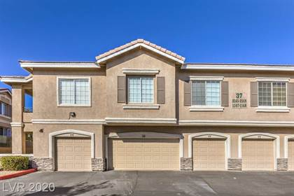 Residential Property for sale in 9901 Trailwood Drive 1148, Las Vegas, NV, 89134