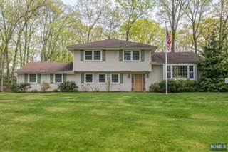 Single Family for sale in 539 Oldwoods Road, Wyckoff, NJ, 07481