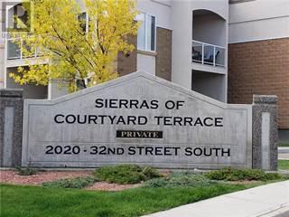 Condo for sale in 2020 32 Street S 358, Lethbridge, Alberta, T1K7T9