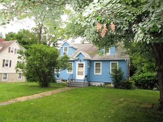 Single Family for sale in 130 N GRAND AVE, Poughkeepsie Town, NY, 12603