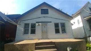 Single Family for sale in 8211 TRAVERSE Street, Detroit, MI, 48213