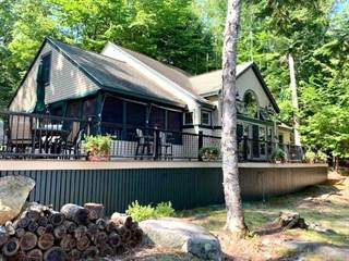 Residential Property for sale in 57 Cow Island, Tuftonboro, NH