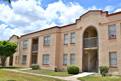 Apartment for rent in LOS CEDROS, Brownsville, TX, 78520