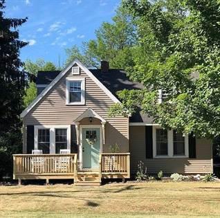Residential Property for sale in 19 Eddie Dr, Plattsburgh - Morrisonville, NY, 12901