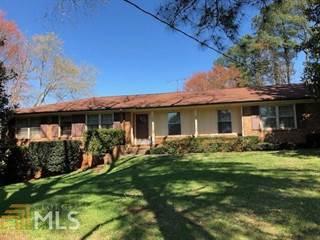 Single Family for sale in 6105 Glenridge Dr, Sandy Springs, GA, 30328