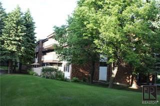 Condo for sale in 126 Quail Ridge RD, Winnipeg, Manitoba