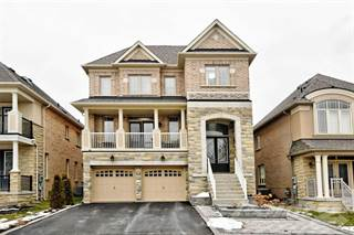 Residential Property for sale in 23 Headwind Blvd, Vaughan, Ontario