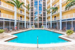 Apartment for rent in Somerset Tower - Model B, Miami, FL, 33125