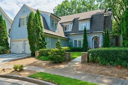 Residential Property for sale in 1524 Eidson Hall Drive, Dunwoody, GA, 30338
