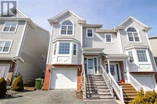 Single Family for sale in 43 Outrigger Crescent, Halifax, Nova Scotia, B3M4V9