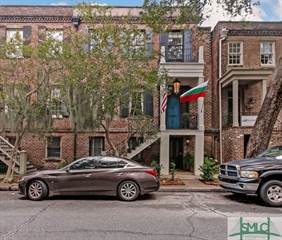 Single Family for sale in 218 E Taylor Street, Savannah, GA, 31401