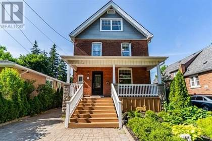 Single Family for sale in 16 WYCLIFFE AVE, Hamilton, Ontario, L9A1C9