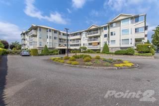 Condo for sale in 208-8725 Elm Drive, Chilliwack, British Columbia