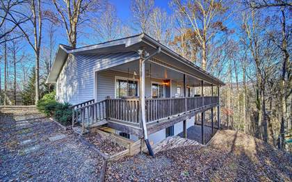 Residential Property for sale in 123 EAGLES VIEW, Hayesville, NC, 28904