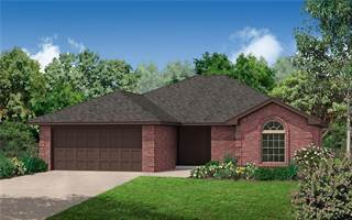 Single Family for sale in 10553 SE 23rd Street, Midwest City, OK, 73130