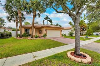 Single Family for sale in 12451 SW 45th Dr, Miramar, FL, 33027
