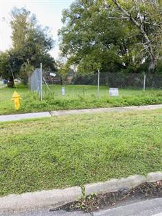 Lots And Land for sale in 1811 VOORHIES RD, Jacksonville, FL, 32209