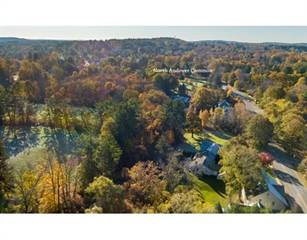 Single Family for sale in 117 Osgood St, North Andover, MA, 01845