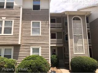 Condo for sale in 6740 WILLOWBROOK DR, Fayetteville, NC, 28314