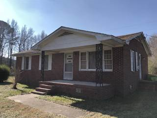 Single Family for sale in 100 Hwy 122, Hobgood, NC, 27843