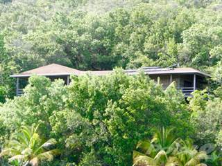 Residential Property for sale in Roatan 10 Acres with two Waterfront Homes, Roatán, Islas de la Bahía